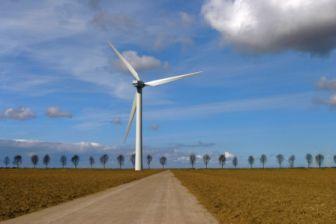 Thema Windenergie