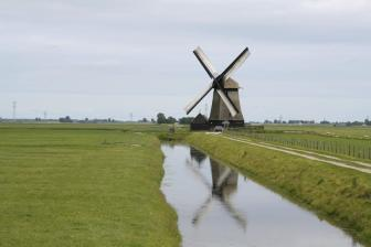 Structuurvisie provincie Noord-Holland
