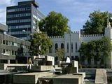 gemeentehuis tilburg