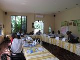 Burundi training scoping juli 2013
