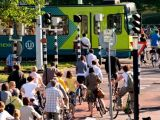 mobiliteitsplan utrecht