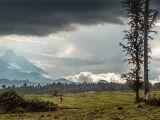 Rwanda vulcans