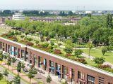 Groene stad shutterstock_1121792063